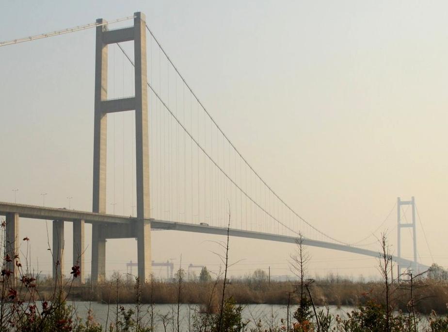 Runyang Bridge Top 10 Biggest And Longest Bridges In The World
