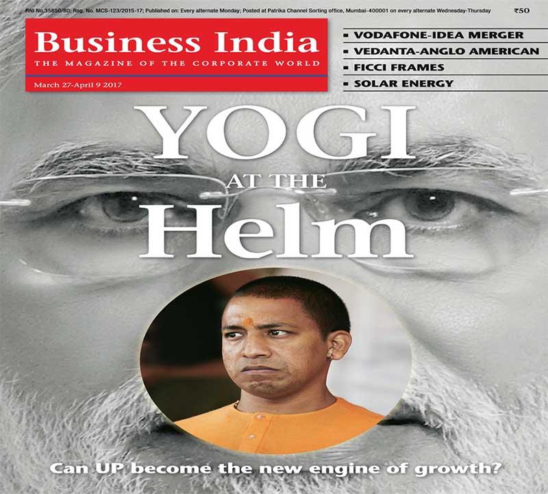 Top 10 Business Magazines in India - Qmotu