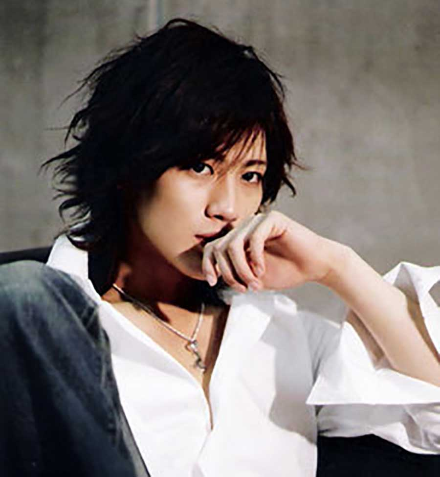 Jin Akanishi Top 20 Most Handsome, Hottest, and Talented Japanese Actors-1