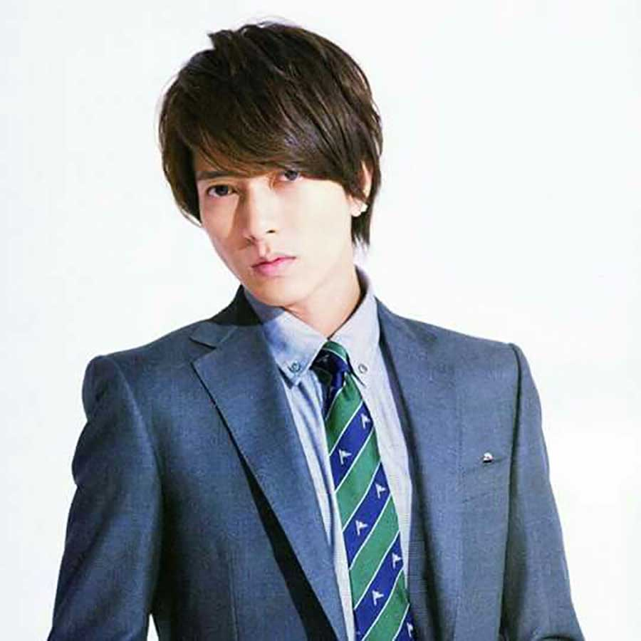 Yamashita Tomohisa Top 20 Most Handsome, Hottest, and Talented Japanese Actors-2