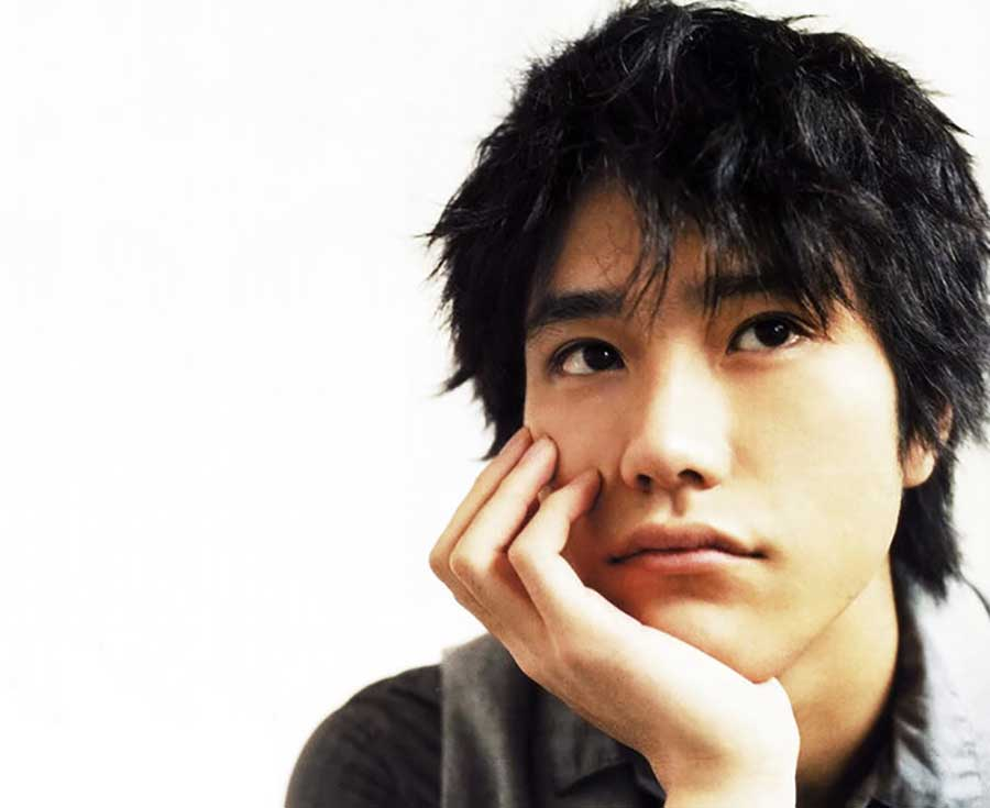 Kenichi Matsuyama Top 20 Most Handsome, Hottest, and Talented Japanese Actors-3