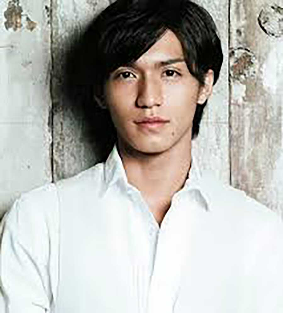 Ryo Nishikido Top 20 Most Handsome, Hottest, and Talented Japanese Actors-17