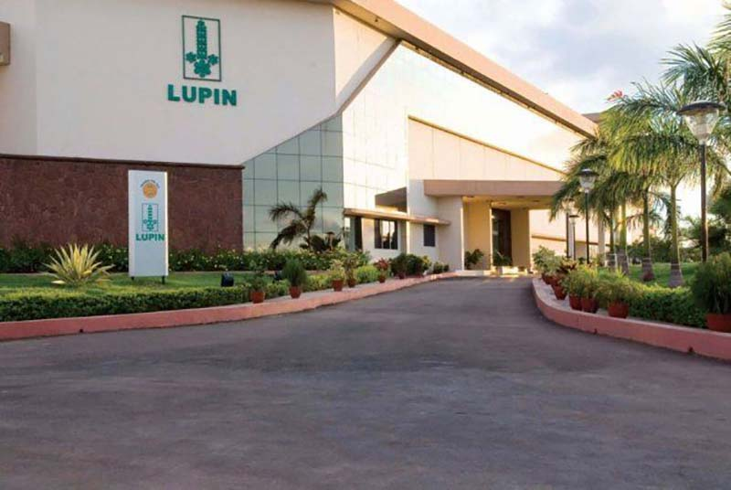 Lupin Top Pharmaceutical Companies in India 3