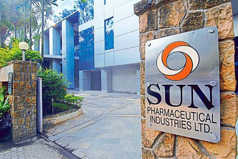 Sun Pharmaceutical Top Pharmaceutical Companies in India