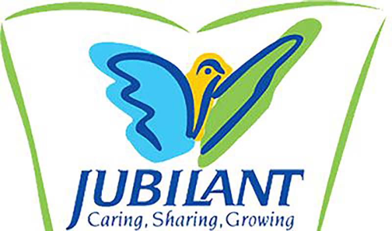 Jubilant Life Sceinces Top 20 Pharmaceutical Companies in India