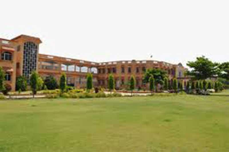 R. N. Modi Engineering College feedback and reviews