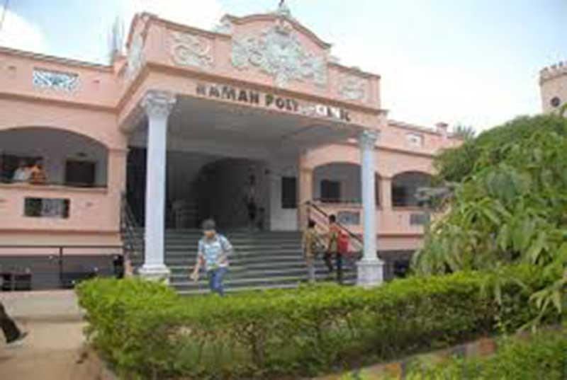 Raman Polytechnic College feedback and reviews