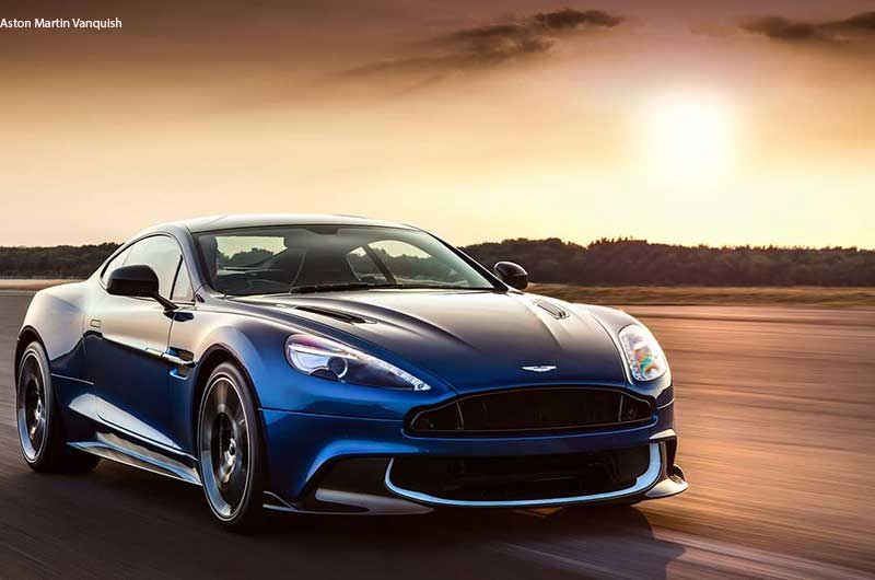 Top 20 Most Beautiful Sports Cars Of The Decade Qmotu
