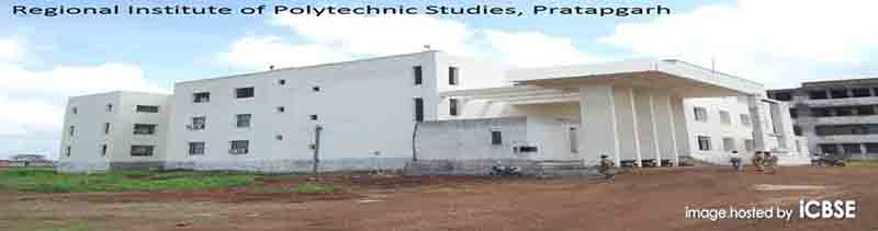 Regional Institutes Of Polytechnic Studies, Pratapgarh