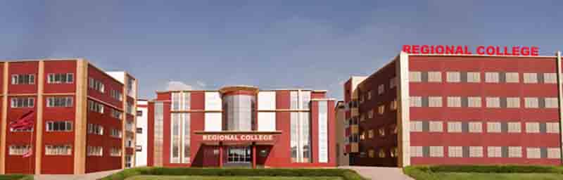 Regional Polytechnic College , Kotputli