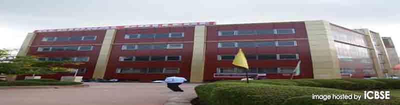 Regional Polytechnic College, Sitapu
