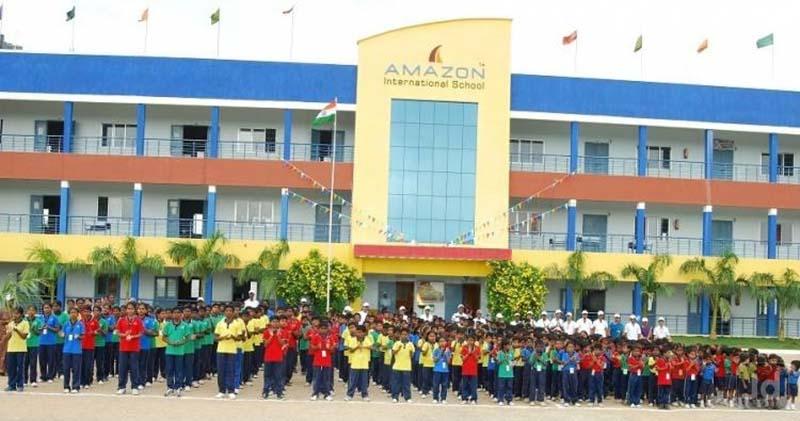 AMAZON_INTERNATIONAL_SCHOOL FEEDBACK AND REVIEWS
