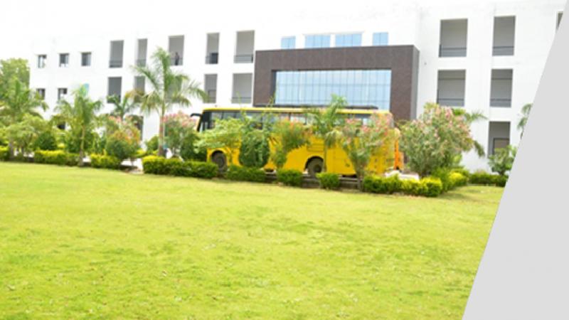 Excel Institute of Diploma Studies, Kalol