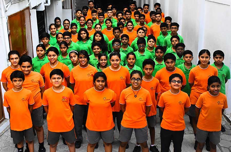 Akshar-Arbol-International-School feedbacks and reviews