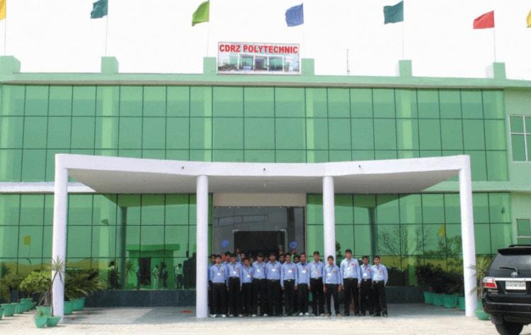 Cdrz Polytechnic