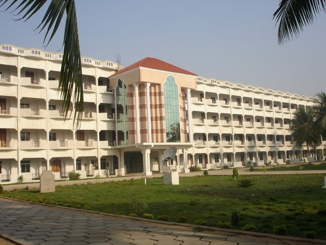 B. V. C. Institute of Technology & Science, Amalapuram