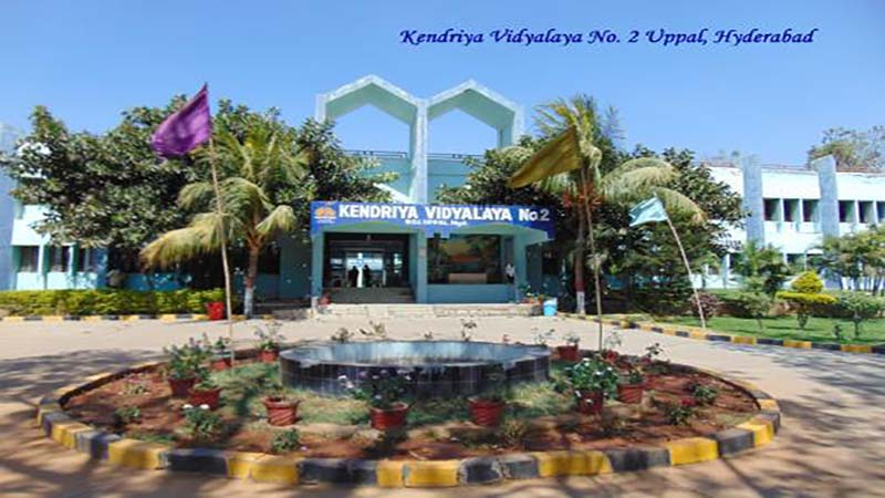 Kendriya_Vidyalaya_uppal_Feedback and Reviews
