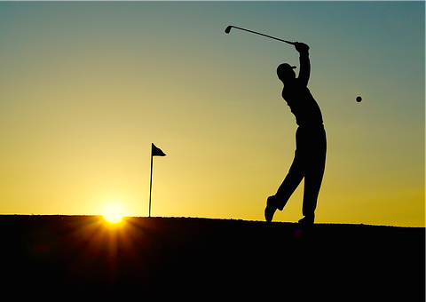 Top 10 spectacular facts of Golf image 1