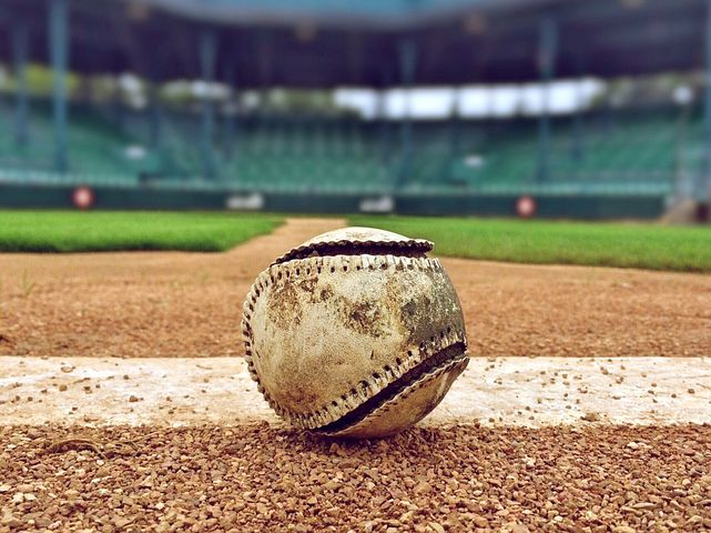 Top 10 breathtaking facts about Base Ball image 2