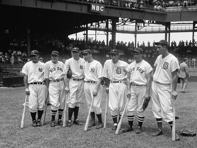 Top 10 breathtaking facts about Base Ball image 6