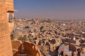 Interesting Facts About Rajasthan India's Largest Districts
