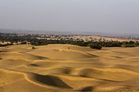 Interesting Facts About Rajasthan India's Largest Desert