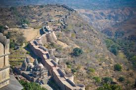 Interesting Facts About Rajasthan The Great Wall of India