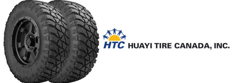 Huayi Tyres Top 17th Tyre Brand in The World
