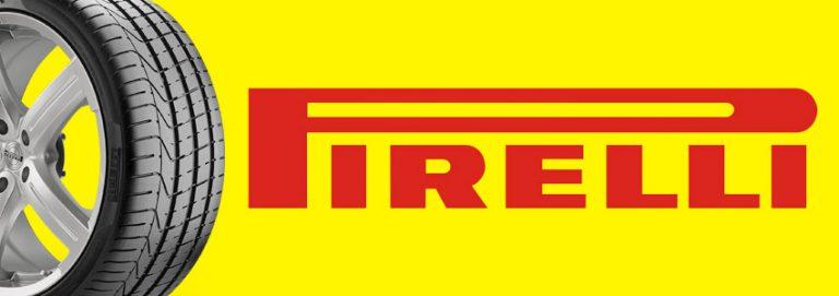 Pirelli Tyre Sixth Top Tyre brand