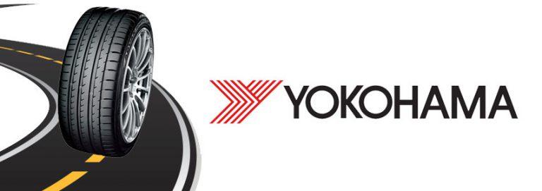 Yokohama Tires Night Top Tyre Brand