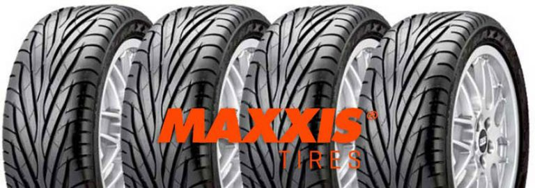 Maxxis Tires Eight Top Tyre brand