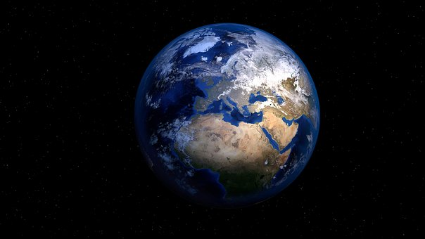 interesting facts about earth