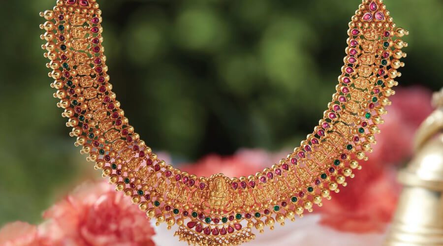 Tanishq Top 20 Gold and Diamond Jewellery Brands in India