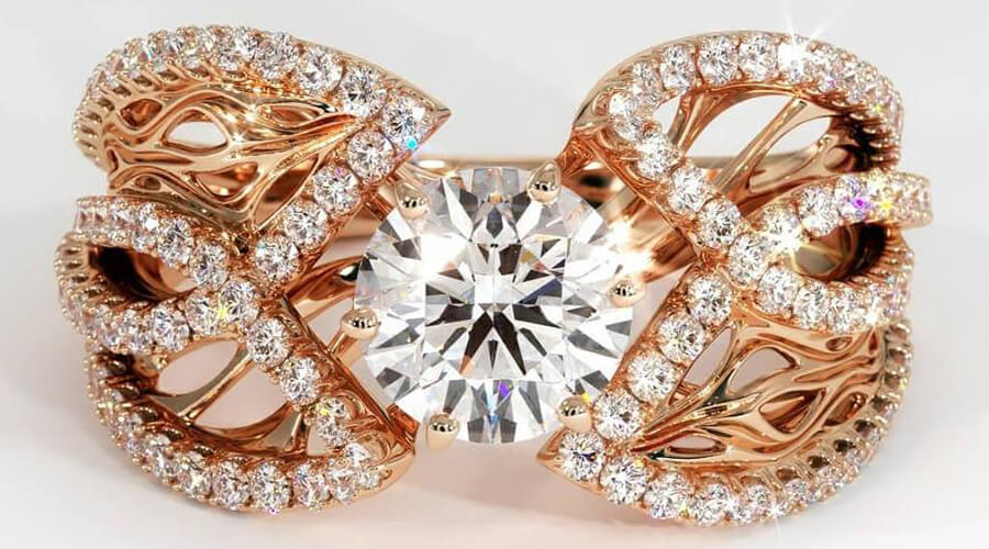 G' divas Top 20 Gold and Diamond Jewellery Brands in India