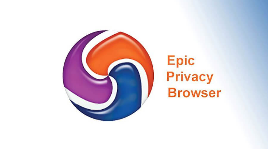 Epic Privacy Browser List of Top 20 internet browsers