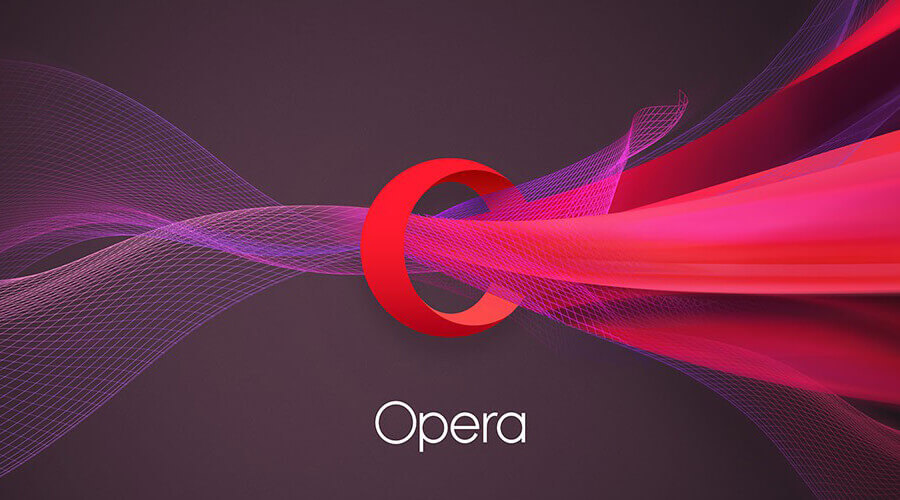 Opera List of Top 20 internet browsers