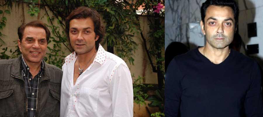Bobby Deol Worst Bollywood Actor