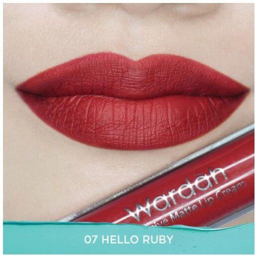 Lip Cream Shade 07 - Hello Ruby.jpeg
