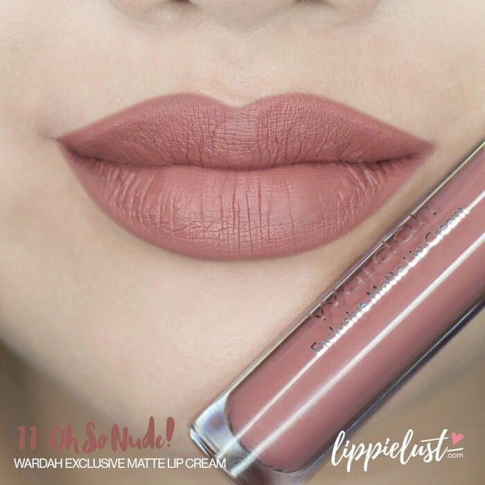 Lip Cream Shade 11 - Oh So Nude.jpg