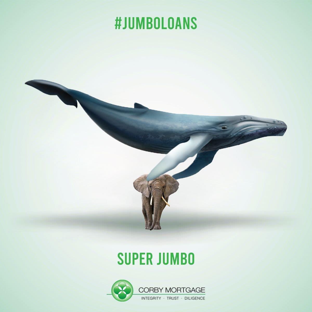 jumbo loan corby mortgage