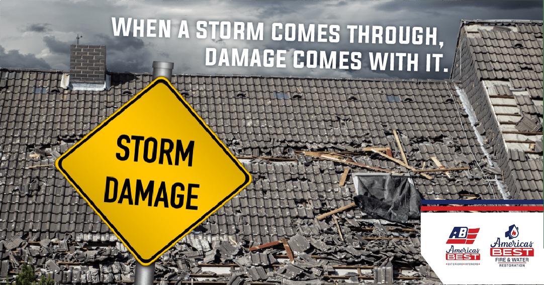 storm damage americas best