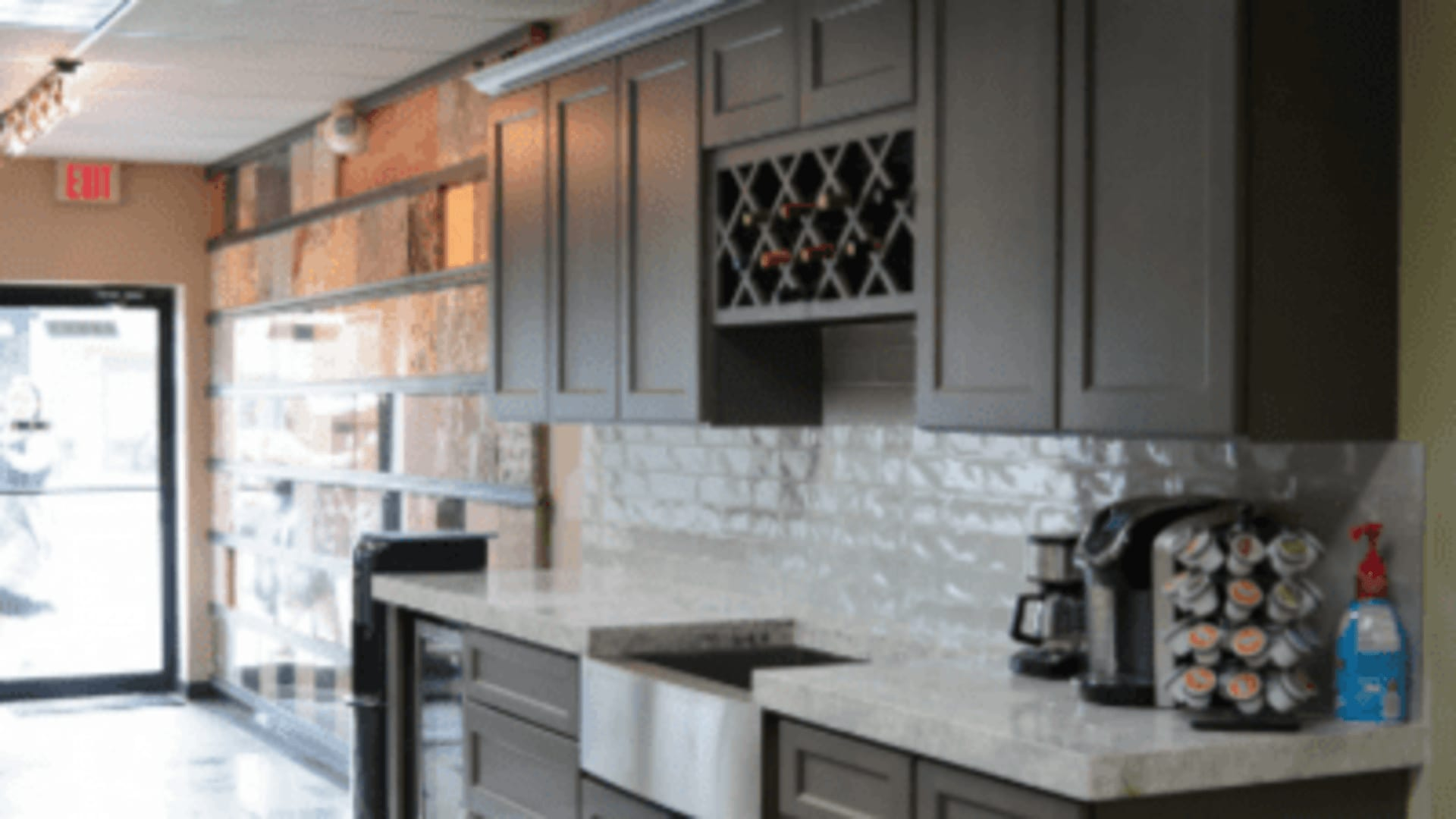 granite solution installations countertops
