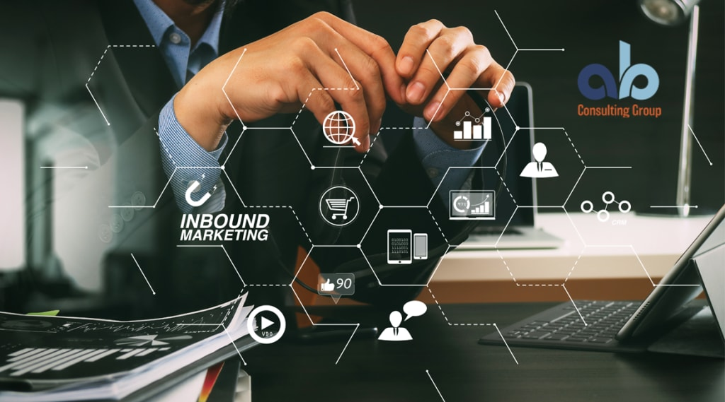 The AB of Inbound Marketing: what it is and how it works.