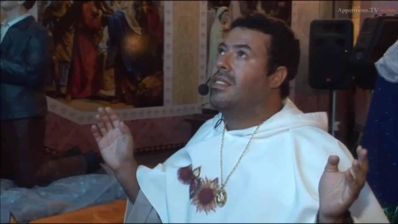 Messaggi e Apparizioni della Madonna a Jacarei