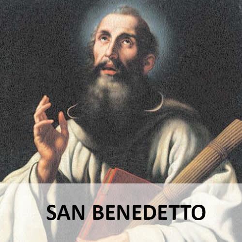SAN BENEDETTO Walter Sulla
