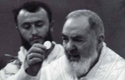 Padre Pio Walter Sulla