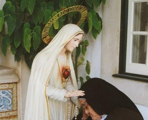 La pratica dei primi sabati del mese