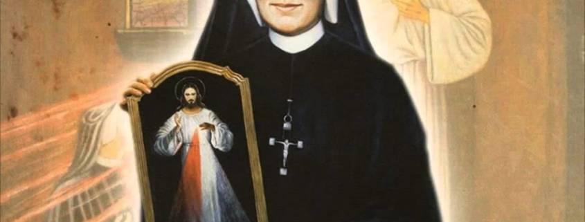 L'inferno visto da Santa Faustina