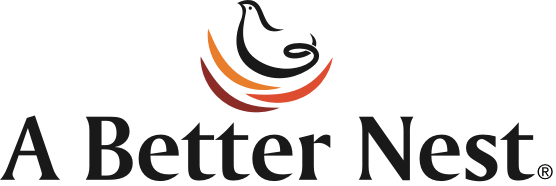 A Better Nest Logo