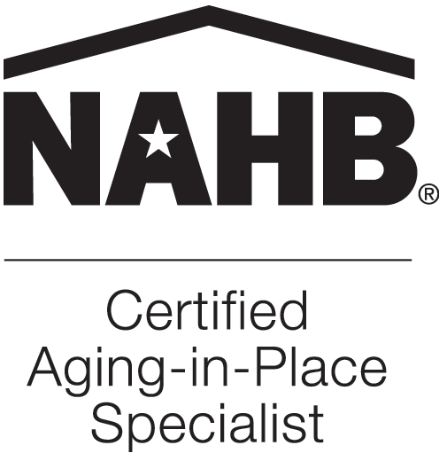 NAHB Certified Aging-in-Place Specialist